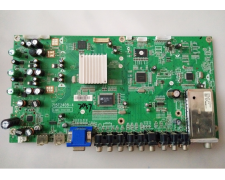 PHILIPS 715T2408-4 CBPF7T2NP2 PHILIPS BDL505D MAIN BOARD مین برد فیلیپس