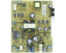 B163-M-Hitachi 48HBT62U - PSU - 23269638 - 17IPS12 - 090715R3