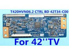"A77-SONY AUO T-Con Board 42T34-C00 T420HVN06.2 CTRL BD SONY KDL-42W700B For 42""TV"